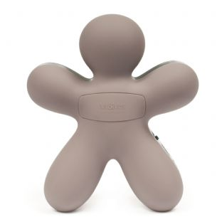 George Soft Touch Dove Grey electronic fragrance diffuser